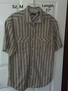 Men's REI Shirt